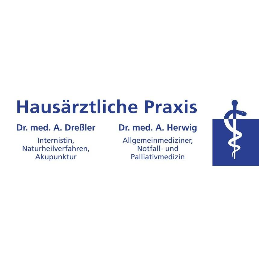 Logo von Hausärztliche Praxis Drs. med. Andrea Dreßler und Andreas Herwig
