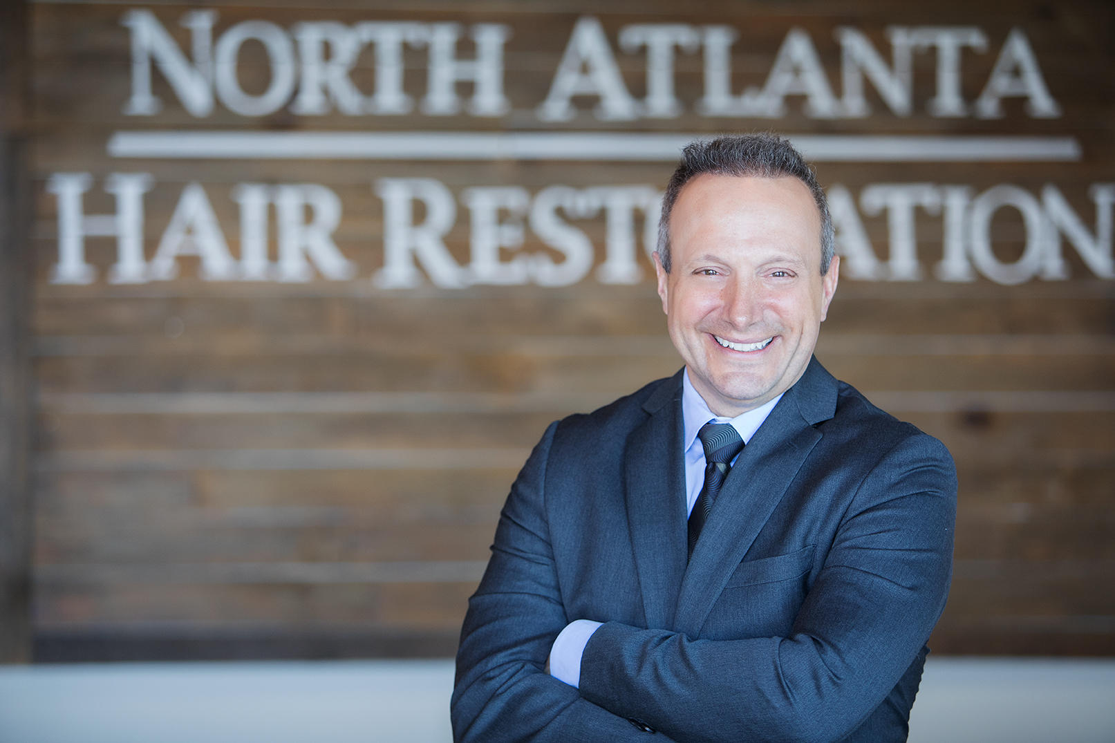 North Atlanta Hair Restoration