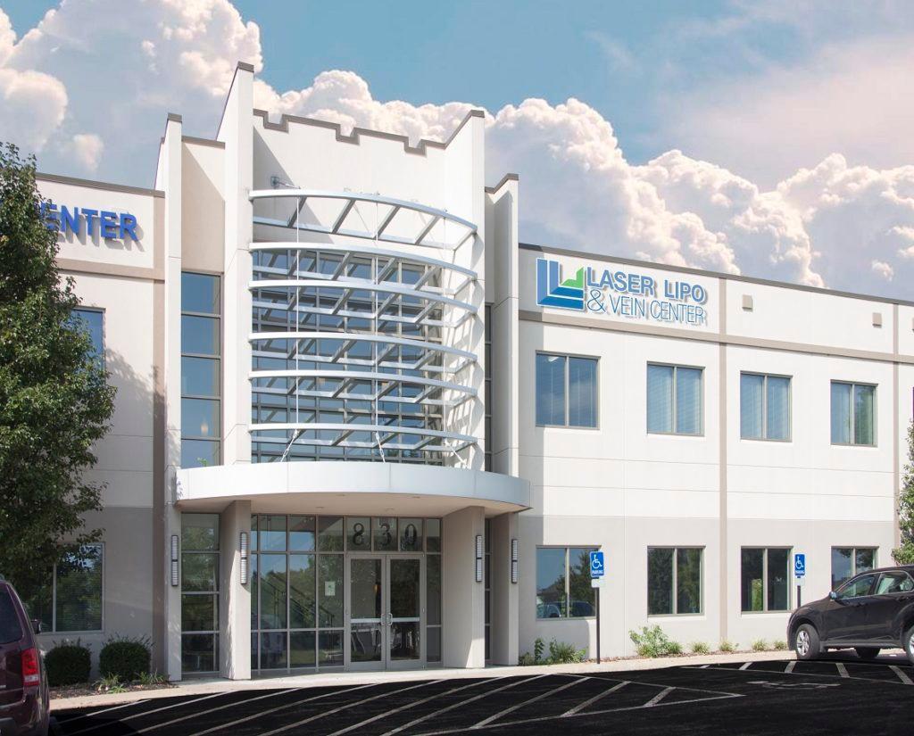 St Louis Laser Vein Center image 14