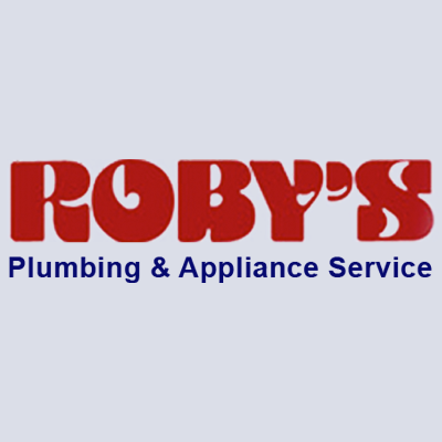 Roby's Plumbing & Appliance Service