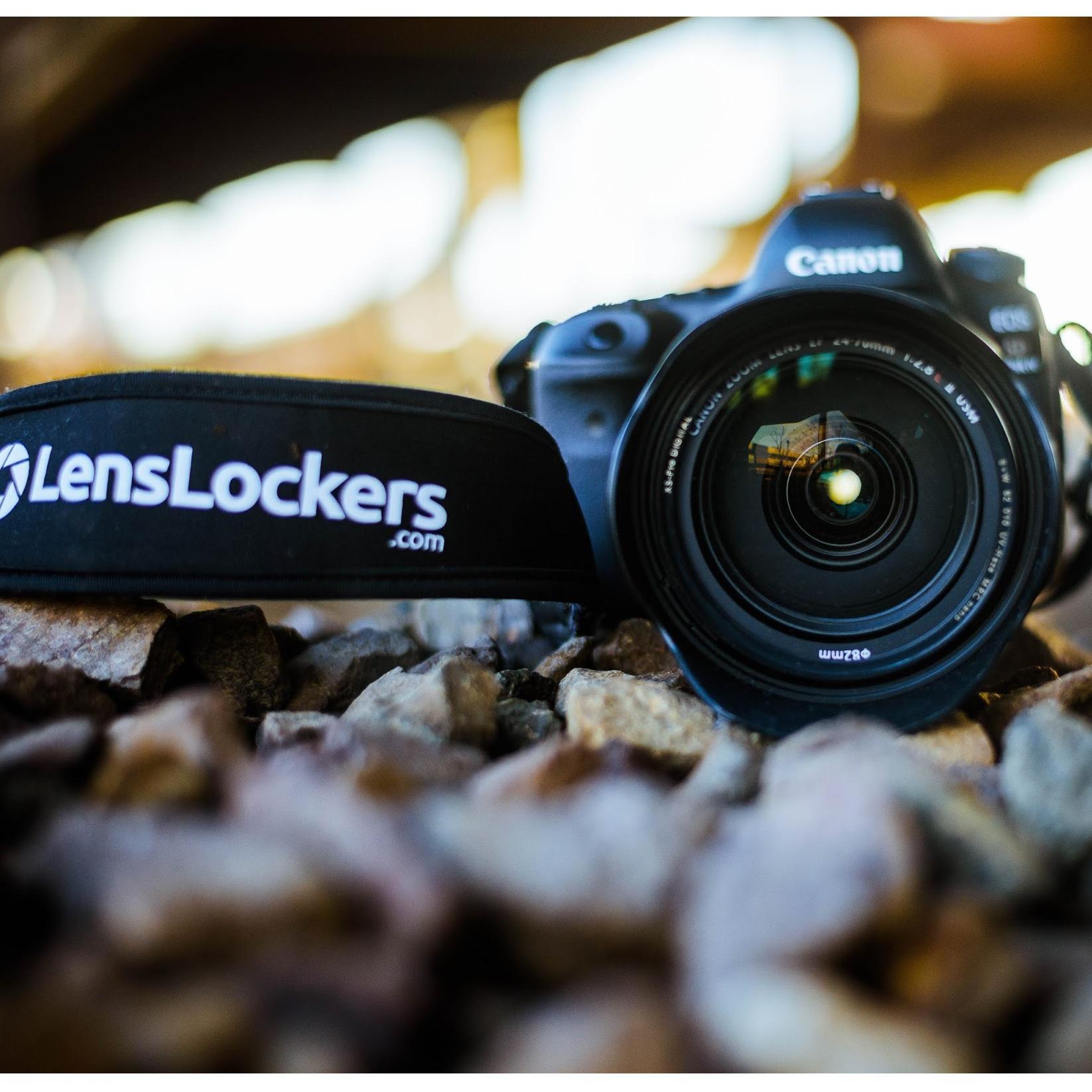 LensLockers