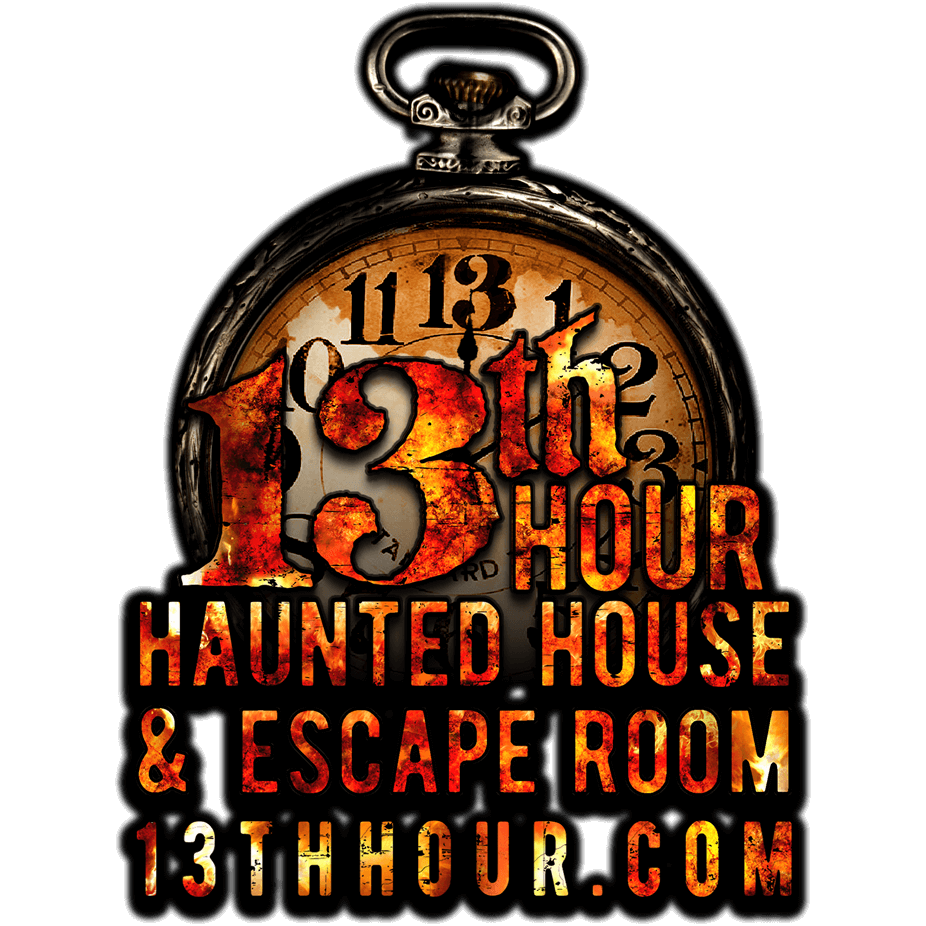 13th Hour Haunted House & Escape Room