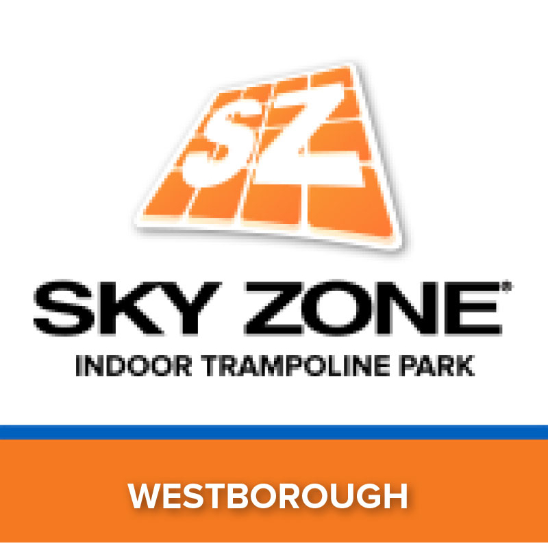 Sky Zone Westborough