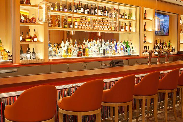 Red Bar And Lounge image 0