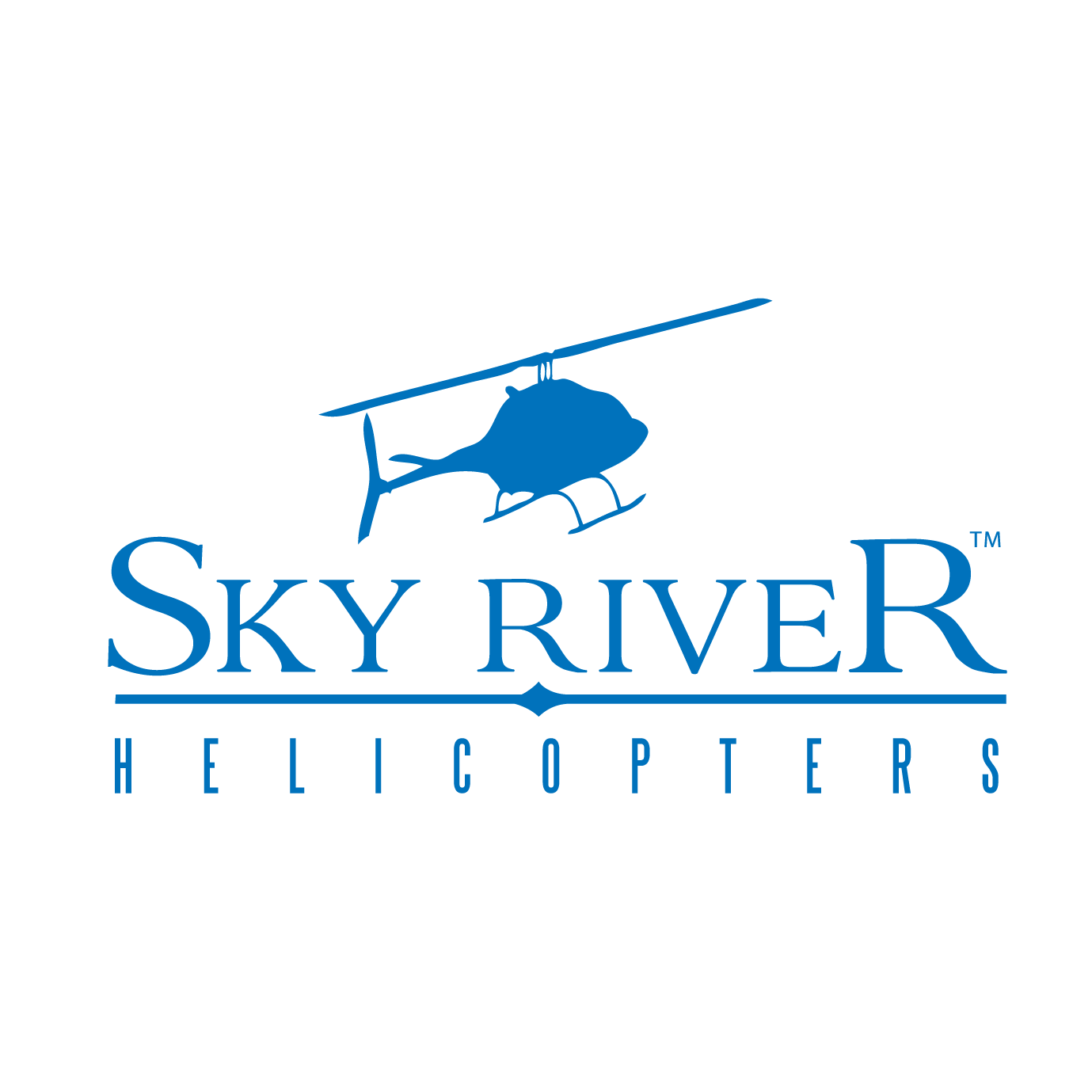 Sky River Helicopters