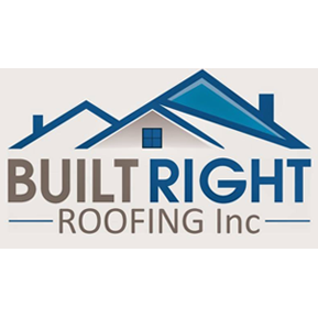 Built Right Roofing Inc.