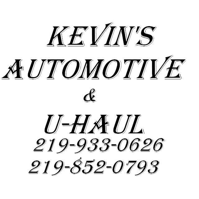 Kevin's Automotive with U-haul