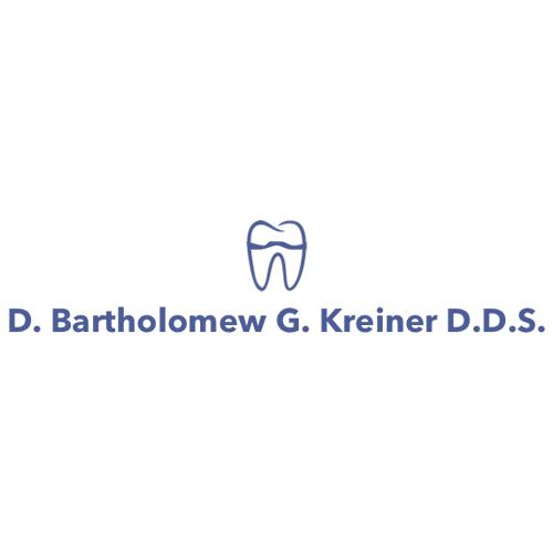 D. Bartholomew G. Kreiner DDS