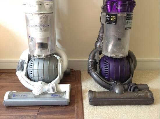 Vacuum Save