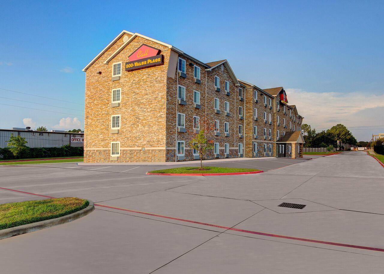 WoodSpring Suites Houston I-10 West image 20