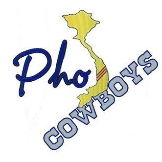 Pho S Cowboys