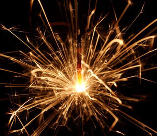 Nje Firework Displays