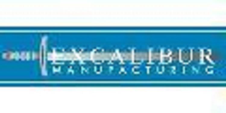 Excalibur Manufacturing