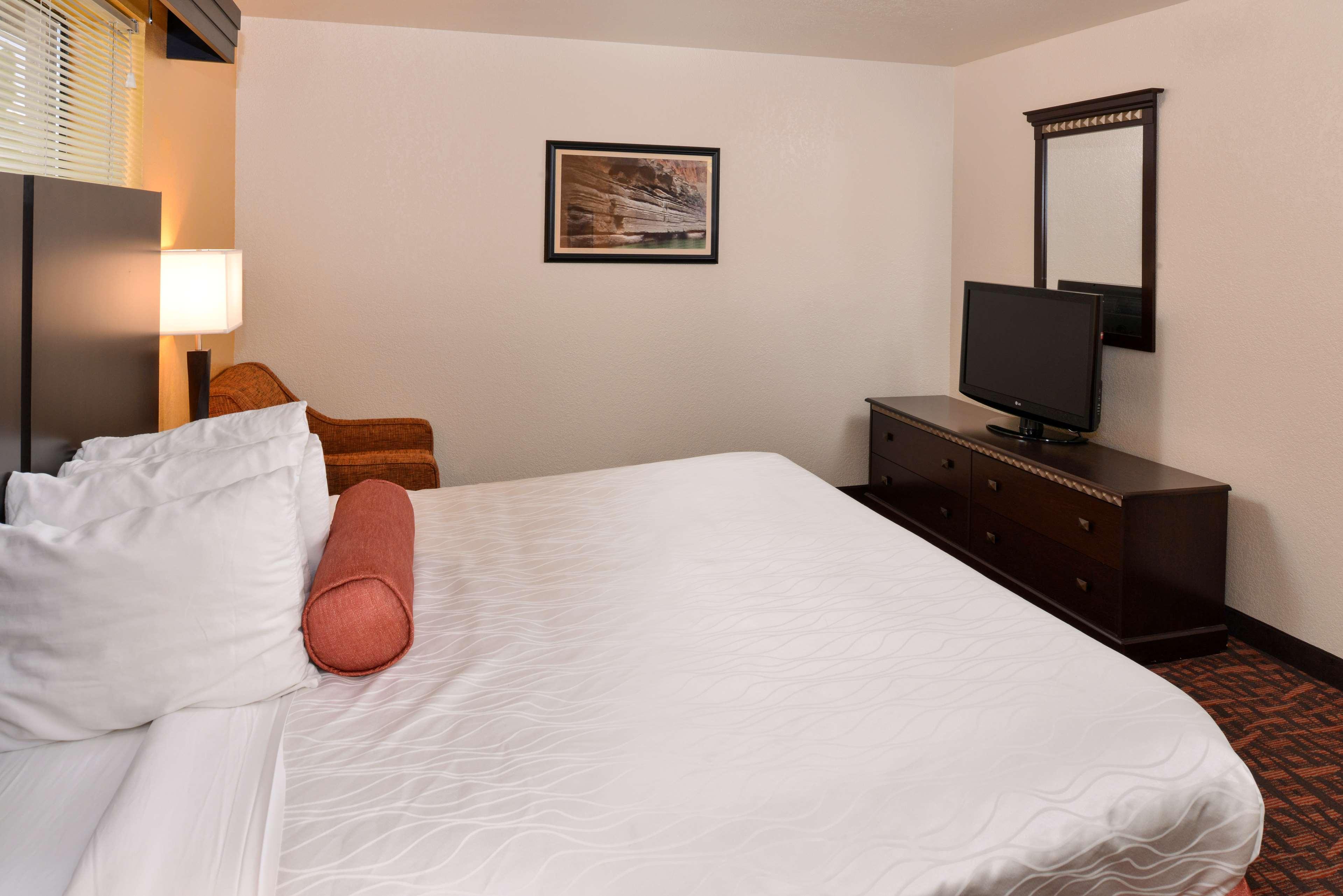 Best Western Arizonian Inn image 34