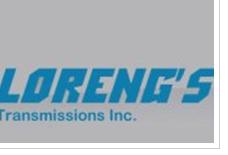 Loreng's Transmissions Inc