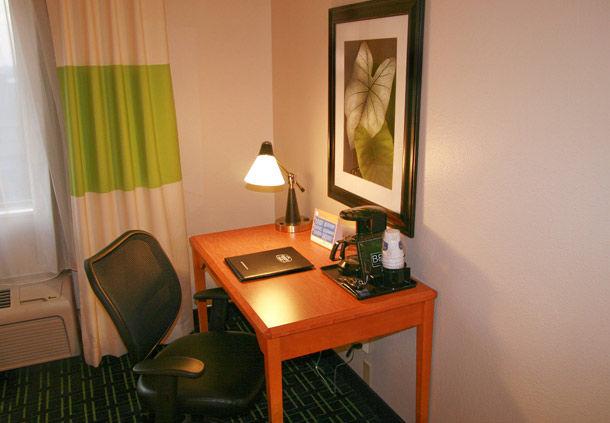 Fairfield Inn & Suites by Marriott Minneapolis-St. Paul Airport image 3