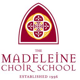 The Madeleine Choir School