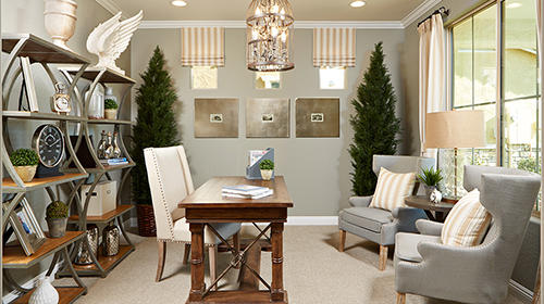 The Estates at Morrison Ranch by Pulte Homes image 7