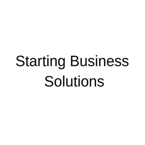 Starting Business Solutions
