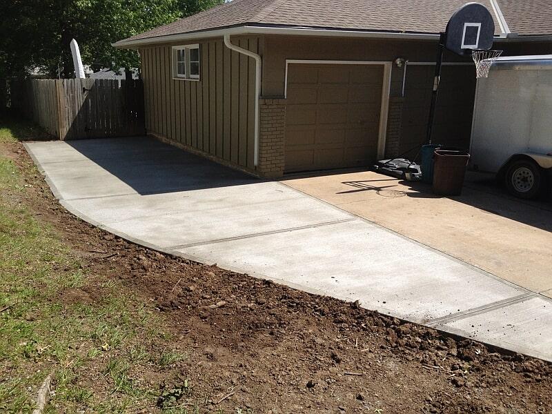 Precision Concrete Company LLC image 2
