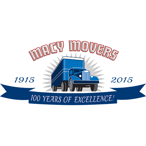Macy Movers, Inc.