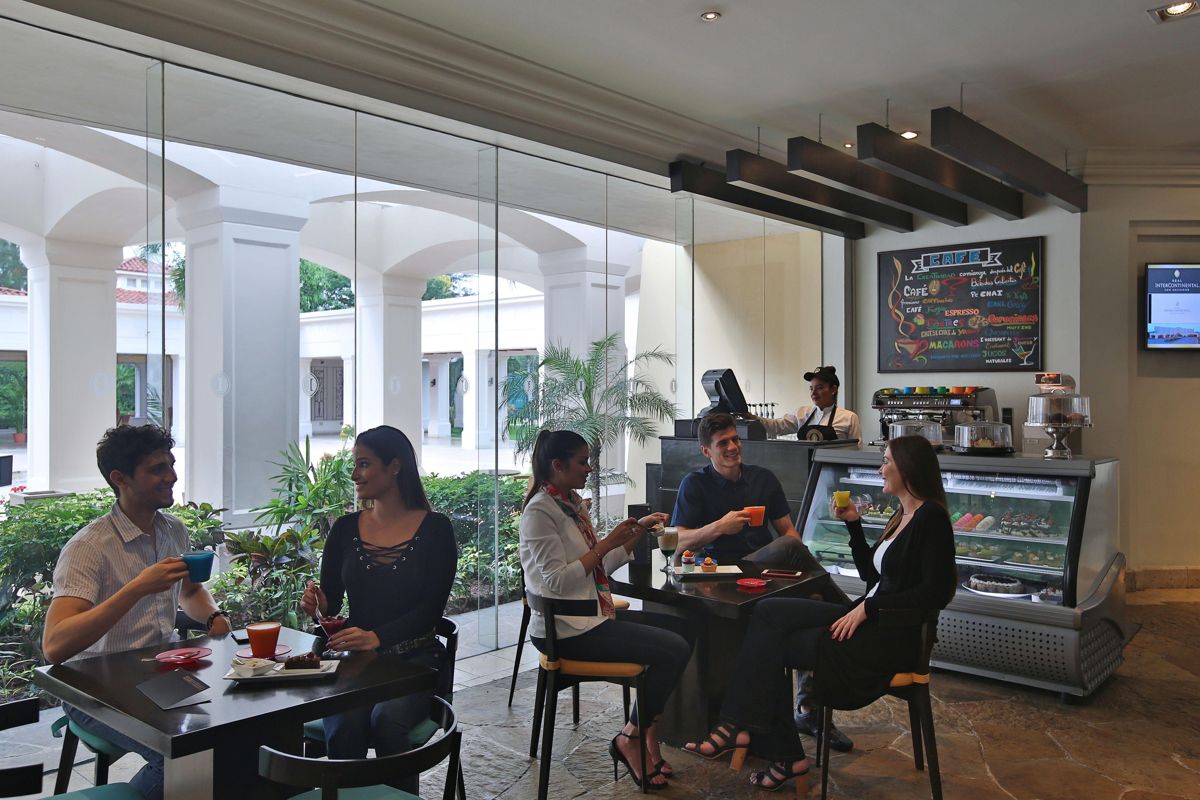 InterContinental San Salvador-Metrocentro Mall