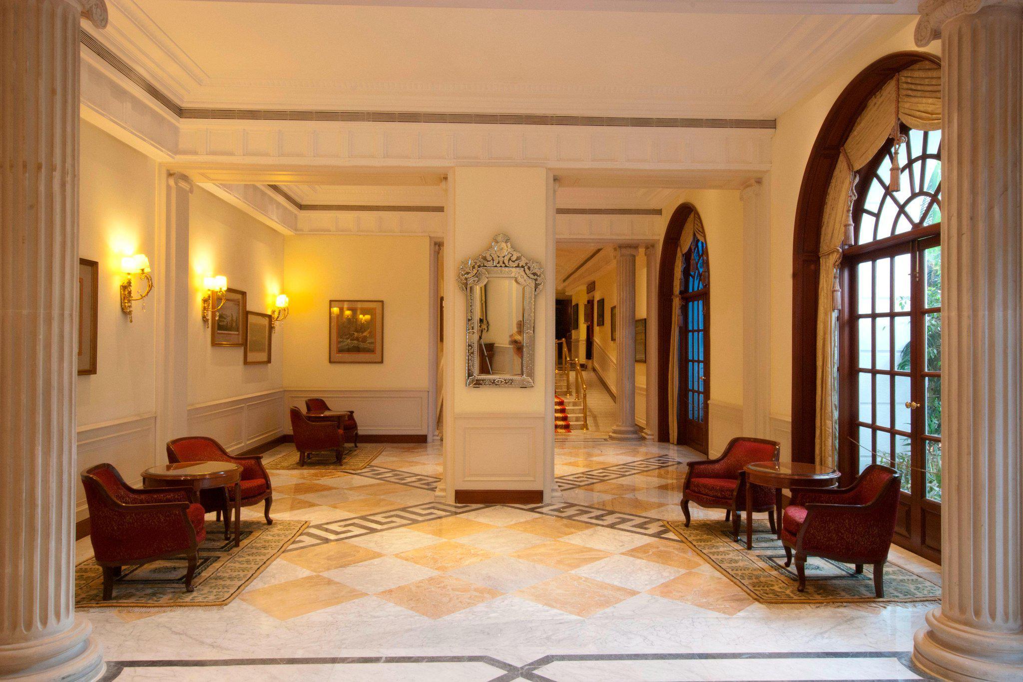 ITC Windsor, a Luxury Collection Hotel, Bengaluru