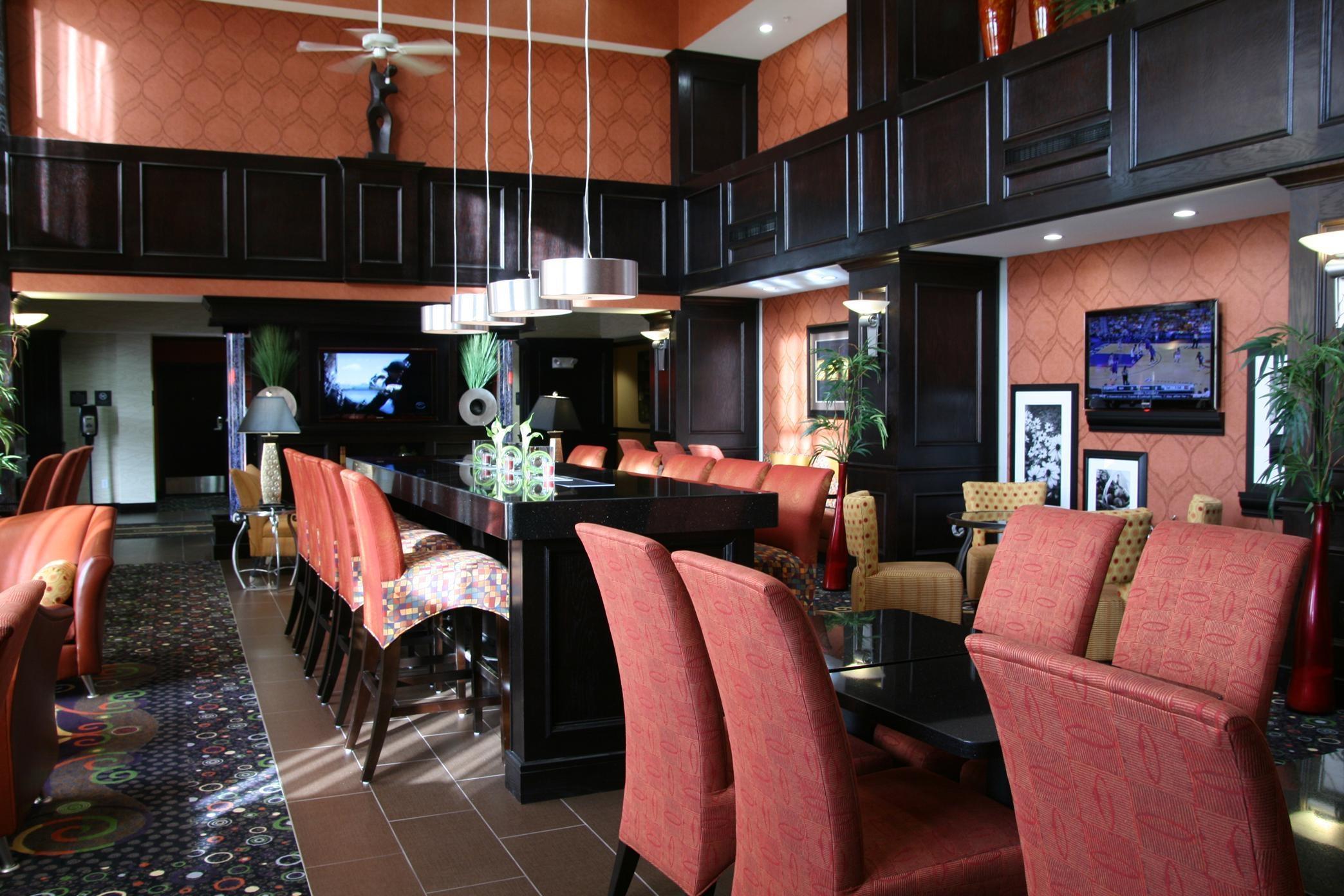 Hampton Inn & Suites Dallas/Lewisville-Vista Ridge Mall, TX image 9