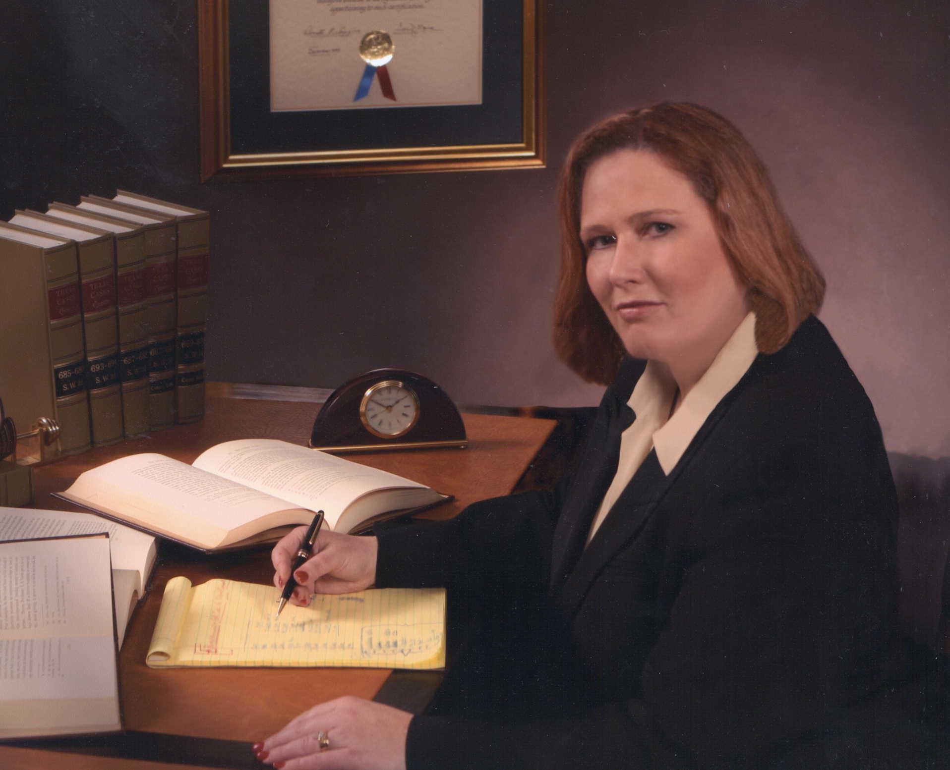 The Lonergan Law Firm P.L.L.C. - ad image