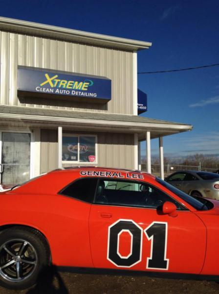 Xtreme Clean Auto Detailing 5306 58th Ave Grimshaw Ab