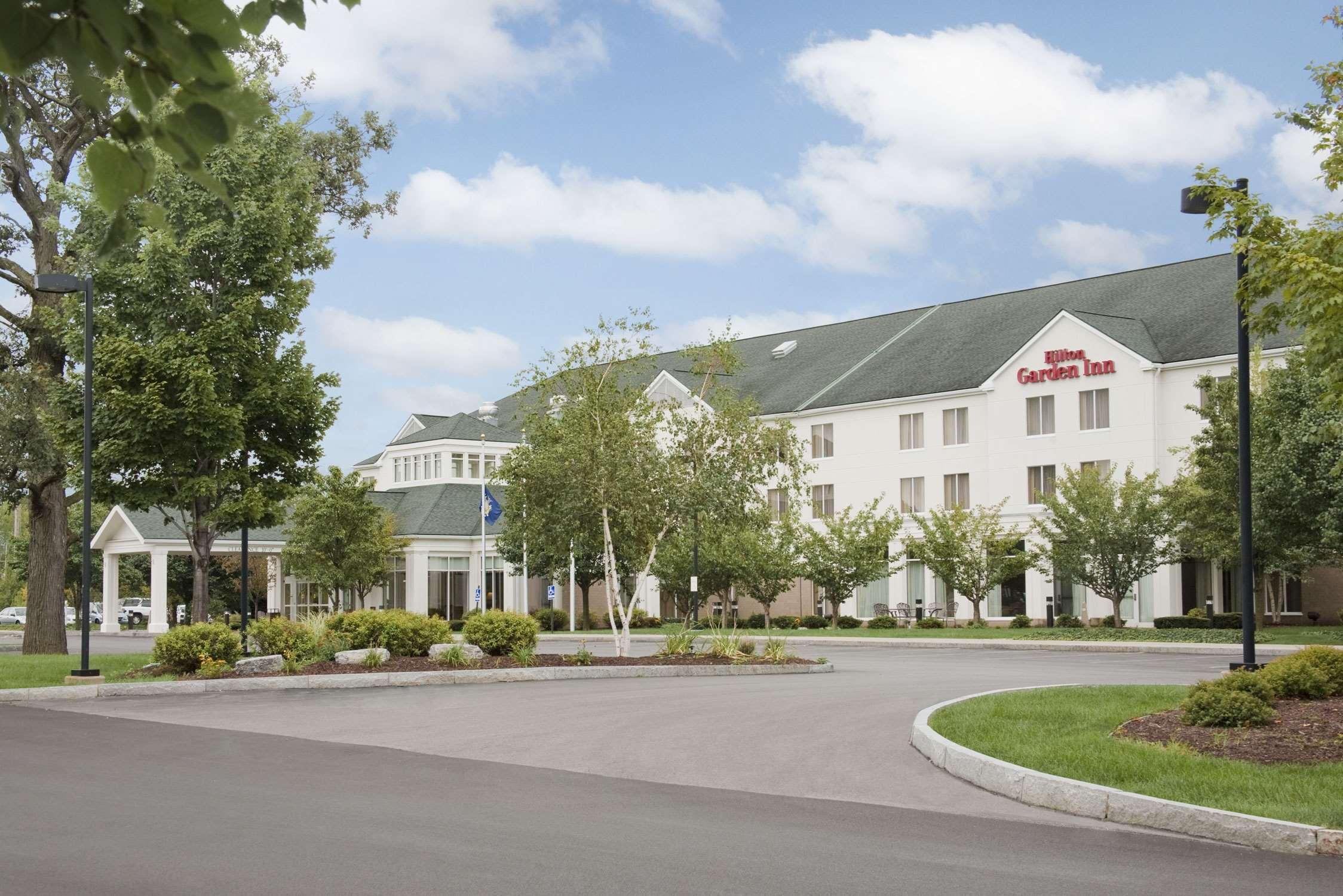 Hilton Garden Inn Syracuse image 0
