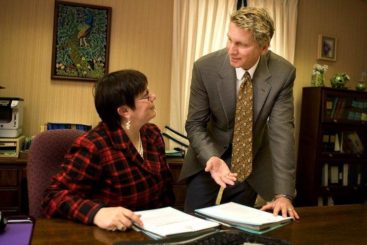 Jeff Jarrett Law Office image 2