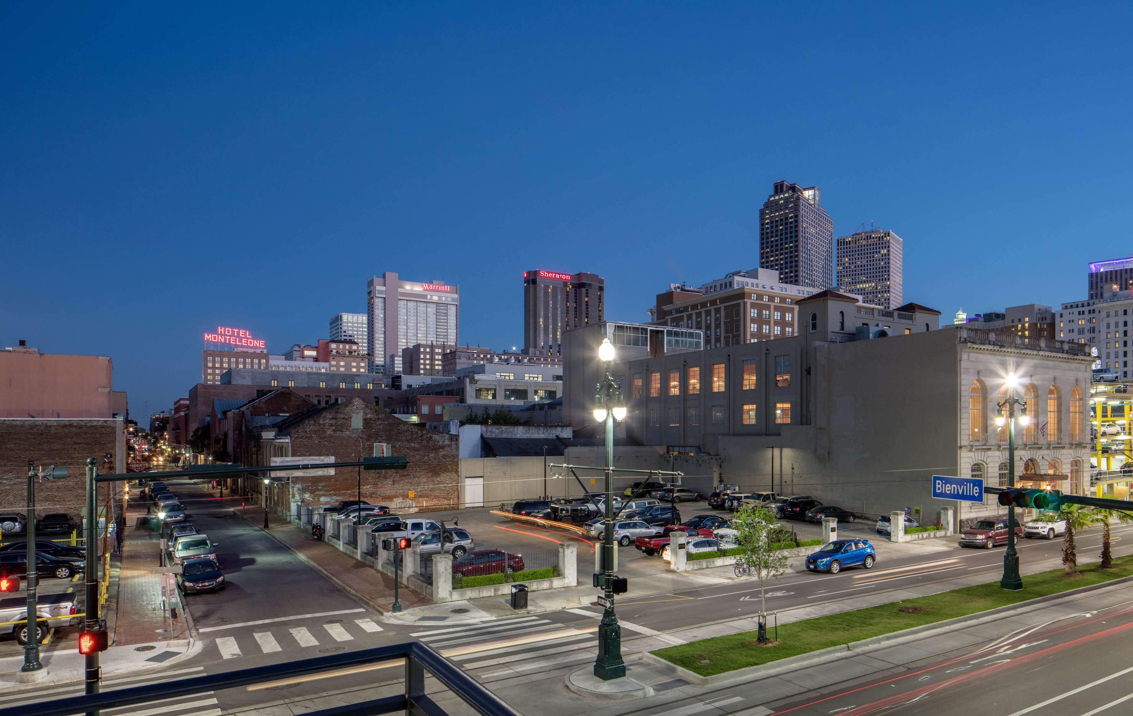 Homewood Suites by Hilton New Orleans French Quarter image 5
