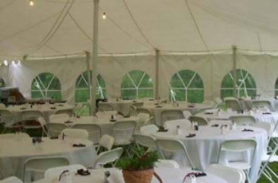 Decker's Tent Rentals LLC image 21