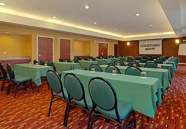 Courtyard by Marriott Springfield image 17