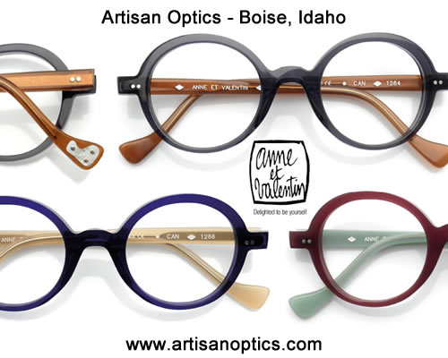 Eyeglass Frames Boise Idaho : Artisan Optics - Eye Care Center - Boise, ID 83702