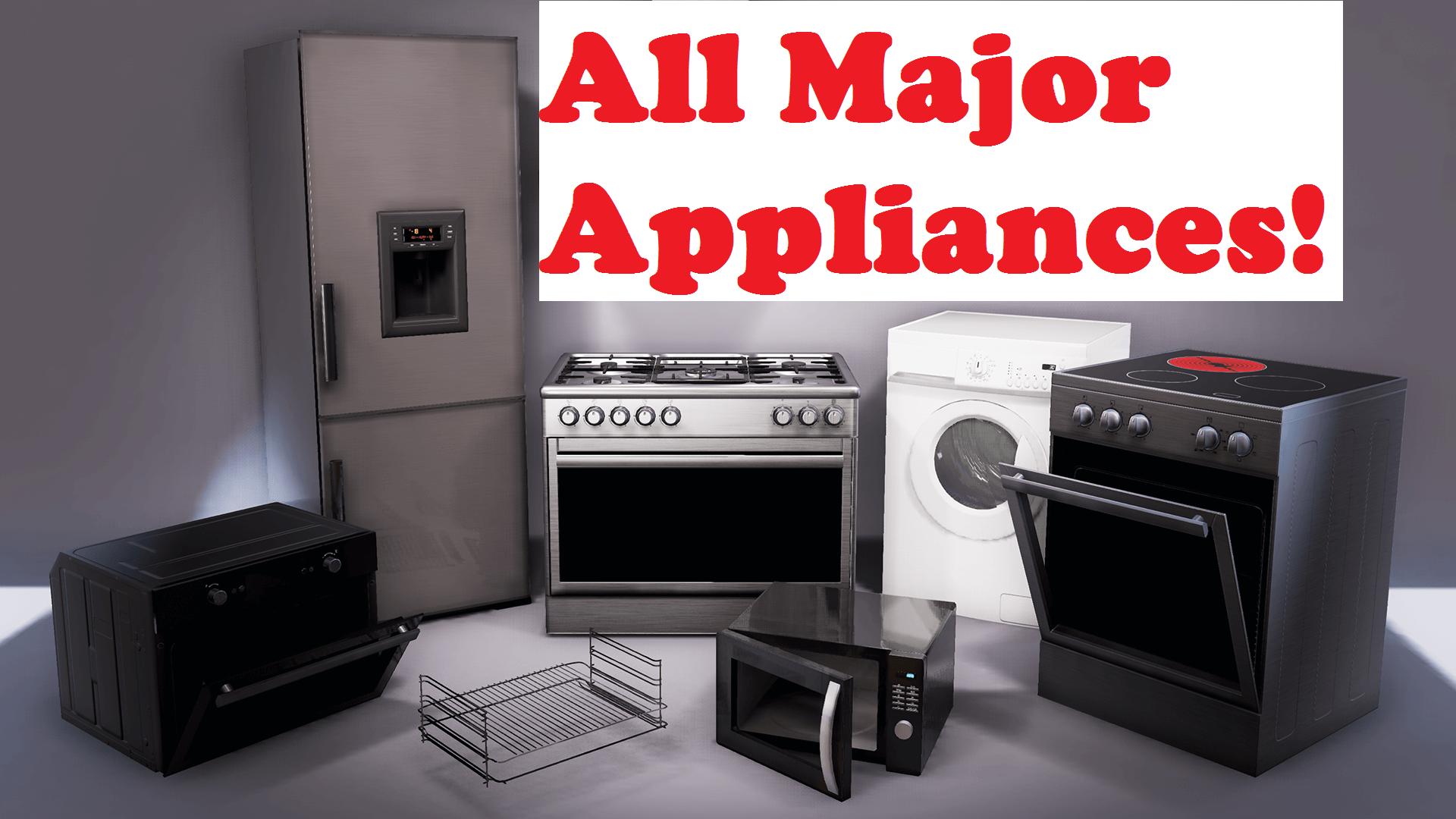 Max Global Long Beach Appliance Repair image 2