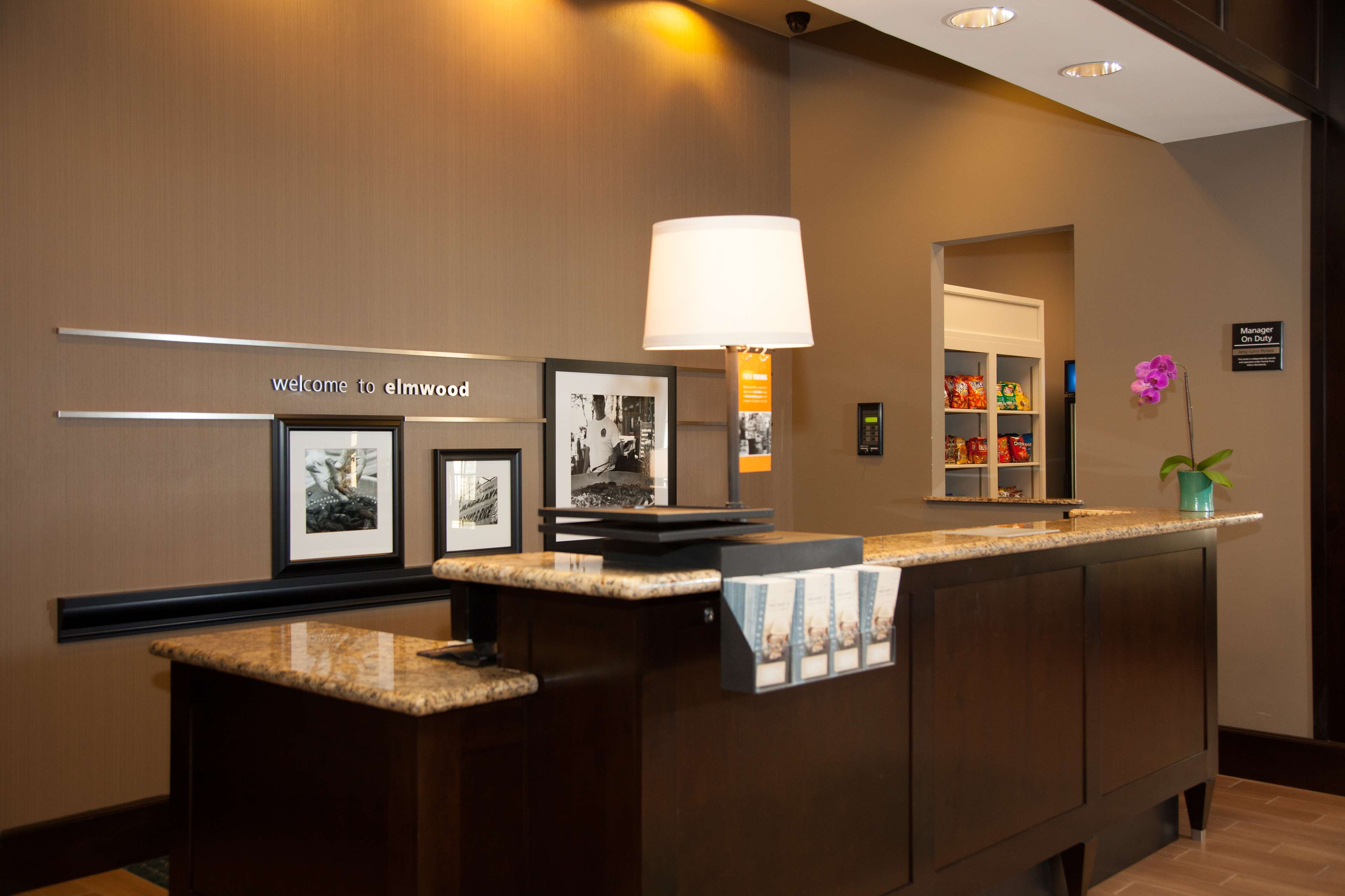 Hampton Inn & Suites New Orleans-Elmwood/Clearview Parkway Area image 5