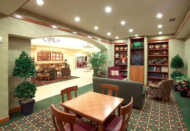Residence Inn by Marriott Las Vegas South image 8