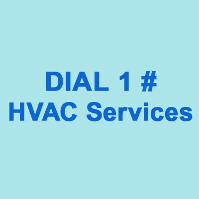 DIAL #1 HVAC for Service
