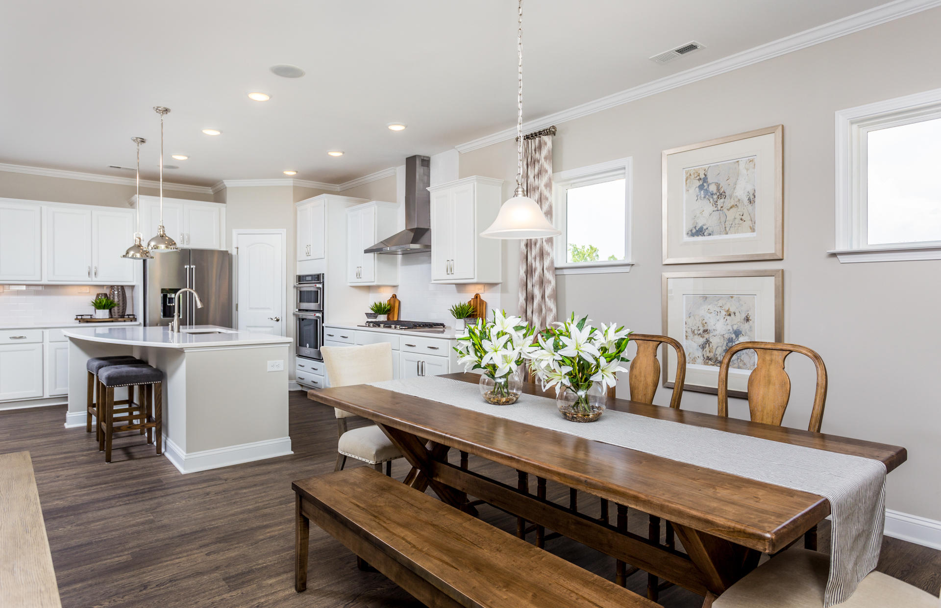 Canterbury by Pulte Homes image 3