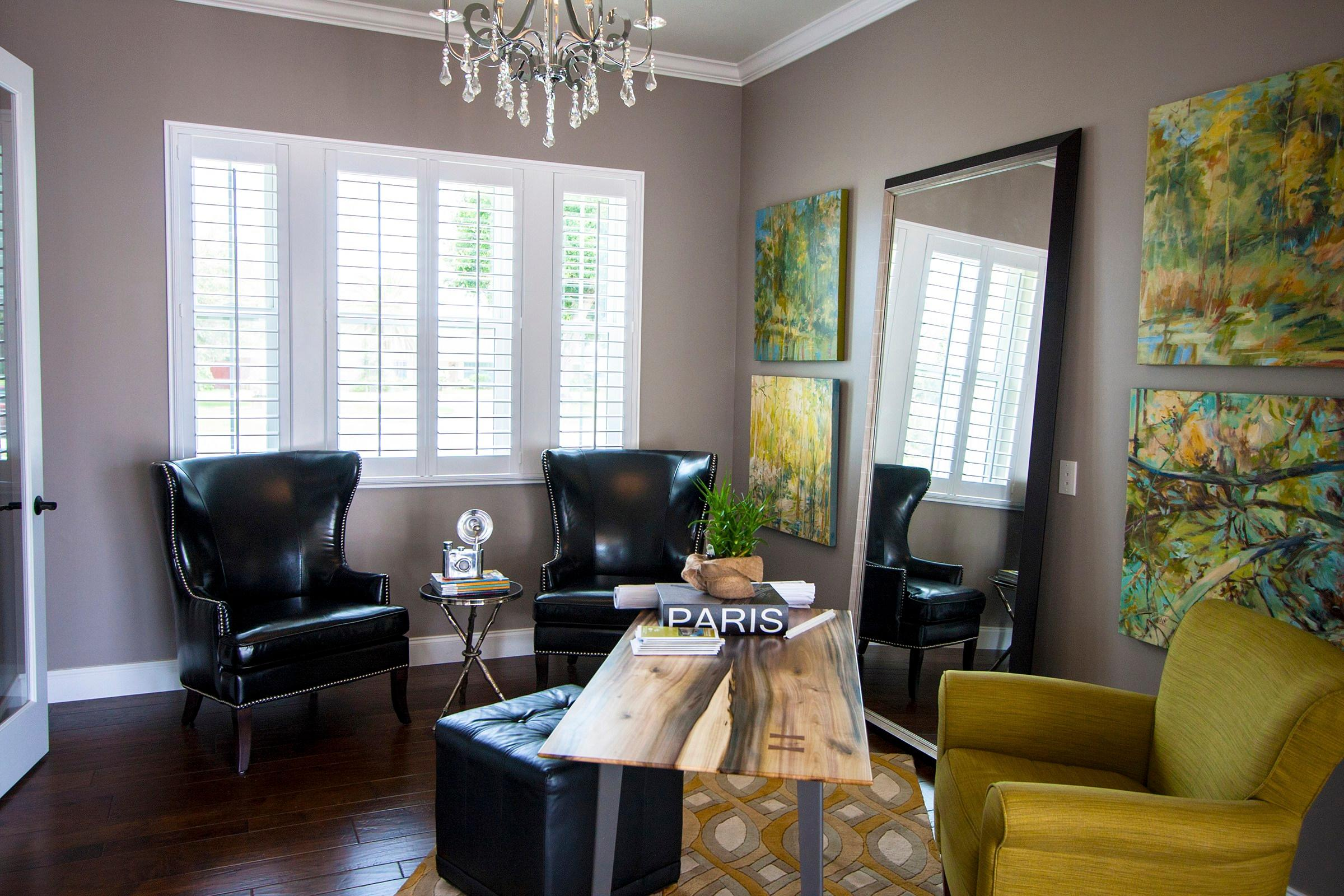 Affordable Blinds and Shutters image 0