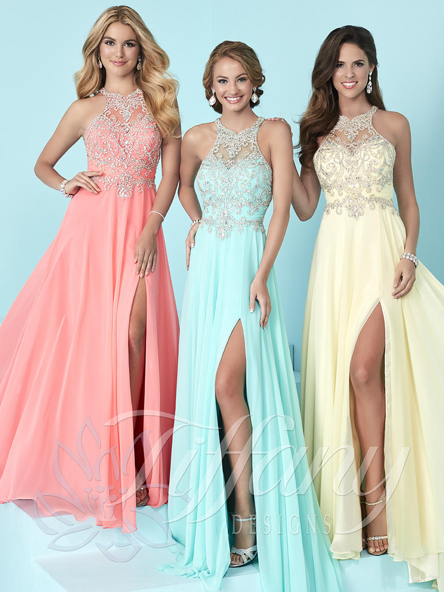 Orlando Prom Dress Store / Quinceanera Shop - So Sweet Boutique ...
