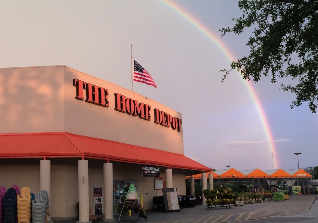 The Home Depot 5125 S Dale Mabry Hwy Tampa Fl Home Improvements
