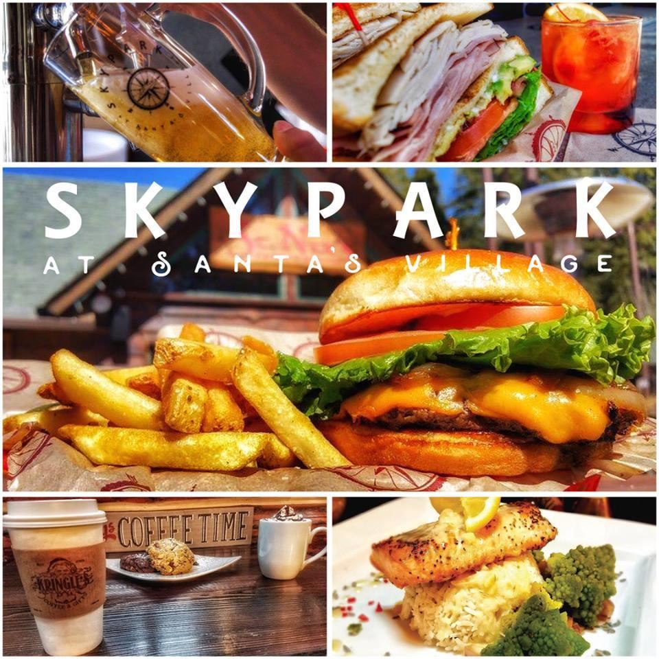 SkyPark at Santa's Village image 6