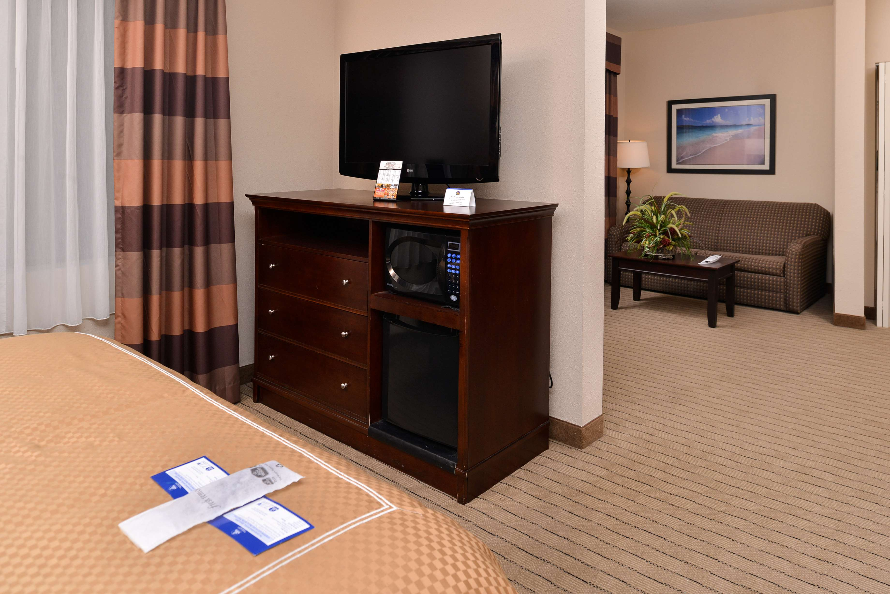 King Suite with Jacuzzi®