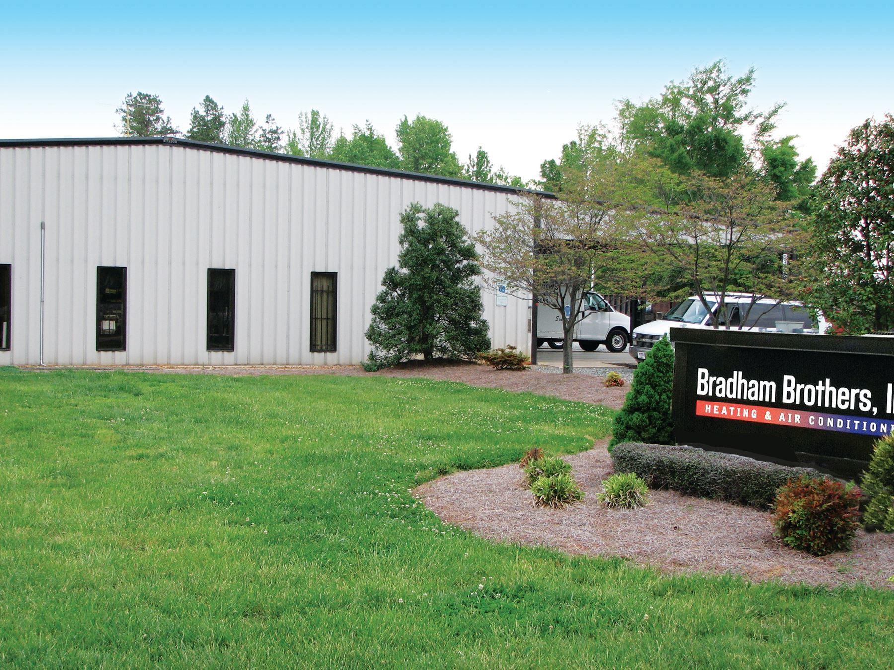 Bradham Brothers, Inc. image 1
