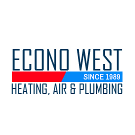 Econo West Heating, Air & Plumbing - Lancaster, CA