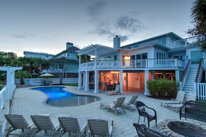 Isle of Palms Vacation Rentals by Exclusive Properties image 58