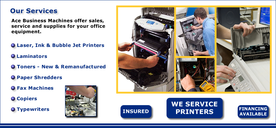 Ace Business Machines Inc. image 2